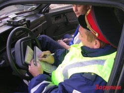 2013 год ничего хорошего водителям не предвещает - поправки в ПДД