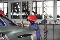 Автозаводы Китая: Автопром контрастов. Рубрика: Наш репортаж. Авто
