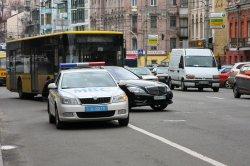 Новые ПДД Украины утверждены Кабмином. ГАИ/Закон. Автомобильные